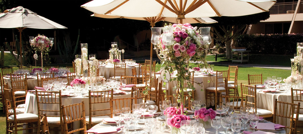 Luxury Destination Weddings